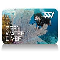 Curso Open Water Diver SSI en Buceo Getafe
