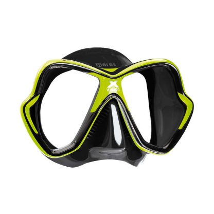 Máscara Mares X-Vision Verde