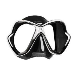 Máscara Mares X-Vision Blanca