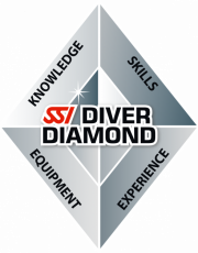 Diver Diamond SSI